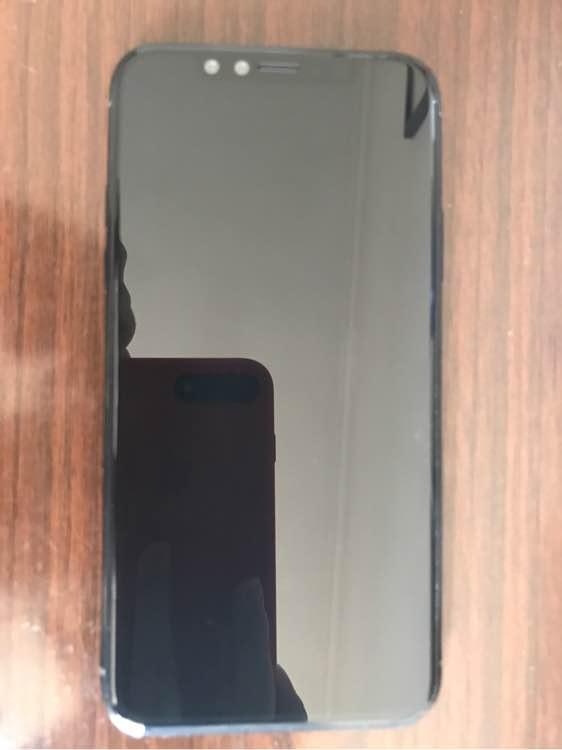 iPhone 8 : Φωτογραφίες από συσκευή παραγωγής