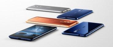 Nokia : Υποσχέθηκε αναβάθμιση και μετά το Androd 8.0