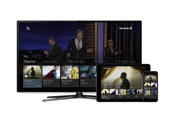 Η J:COM επιλέγει την ERICSSON για τηλεοπτικές υπηρεσίες νέας γενιάς
