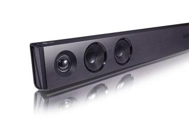 Υπέροχη εμπειρία ήχου από το νέο LG sound bar SJ3