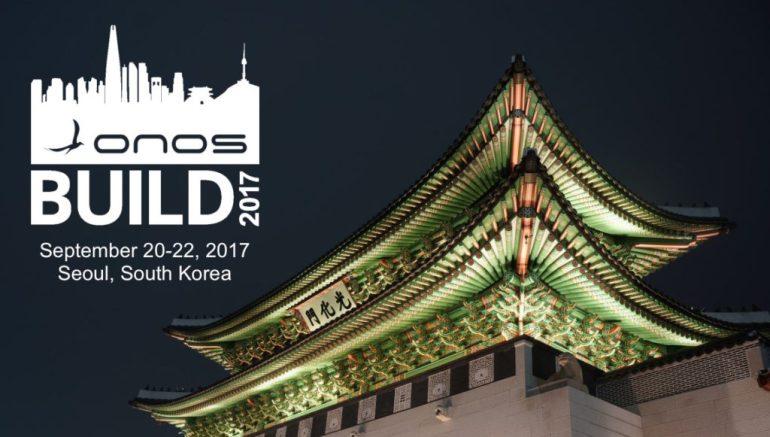 Η Samsung και το Open Networking Foundation διοργανώνουν  το ONOS BUILD 2017