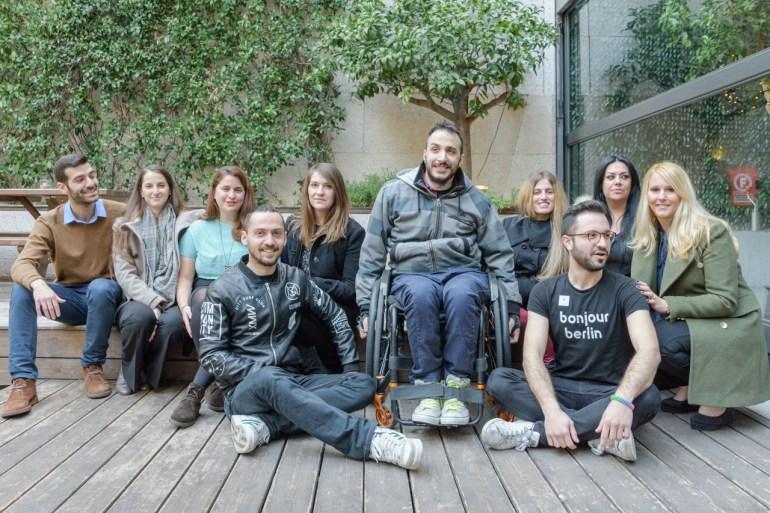 Οι 10 νικητές του World of Difference του Ιδρύματος Vodafone πρόσφεραν με την εργασία τους στην κοινωνία