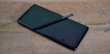 Νωρίτερα η κυκλοφορία του Galaxy Note 9