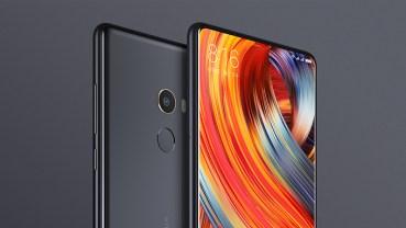 Επίσημη παρουσίαση του Mi Mix 2 από την Xiaomi