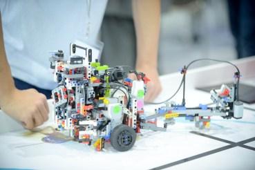 COSMOTE & WRO Hellas καλούν τους μαθητές στον Πανελλήνιο Διαγωνισμό Εκπαιδευτικής Ρομποτικής 2018