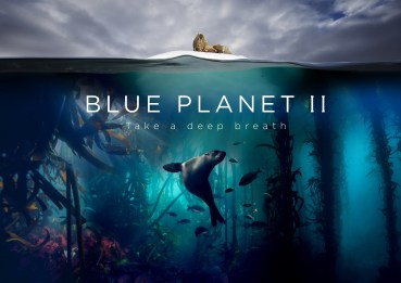 Blue Planet II: Αποκλειστικά στην COSMOTE TV