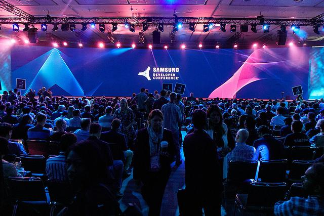 Ανοιχτή και Διασυνδεδεμένη Εμπειρία loT στο Samsung developer Conference 2017