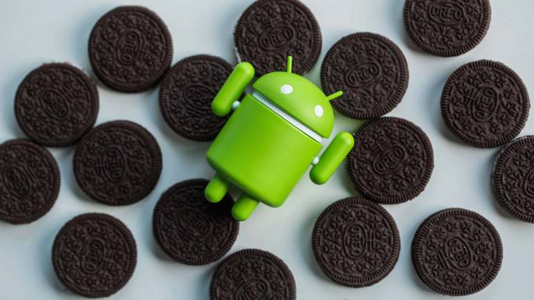 Android 8.0 Oreo στο 0.3% των Smartphones