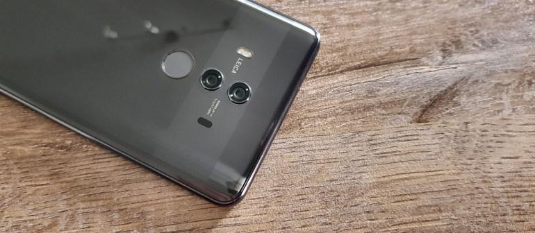 Το Mate 10 Pro και η σειρά WiFi Q2 της Huawei  απέσπασαν πλήθος βραβείων στη CES 2018