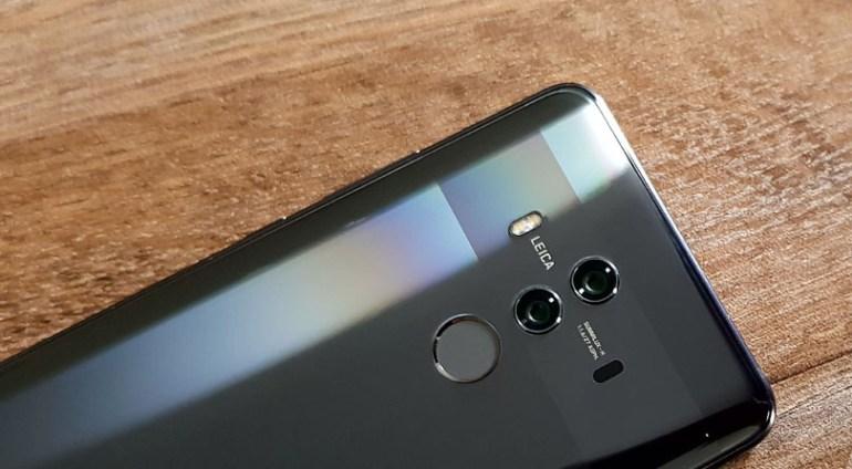 Huawei Mate 10 Pro Review : Το νέο μέτρο σύγκρισης