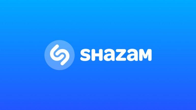 Η Apple συζητά την εξαγορά του Shazam