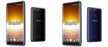 Η Energizer παρουσίασε το δικό της Android Smartphone