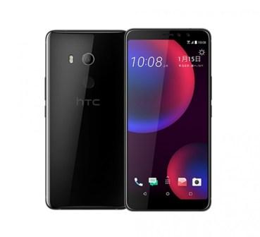 HTC U11 Eyes με διπλή μπροστινή κάμερα