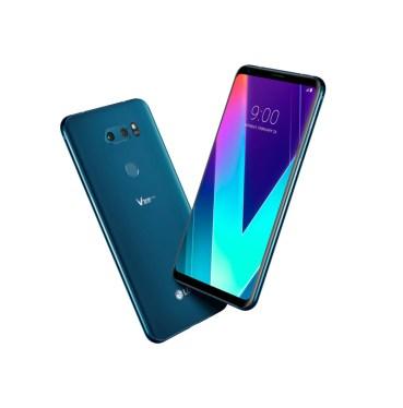 Έκθεση MWC 2018: Πρώτη παρουσίαση για το LG V30S ThinQ