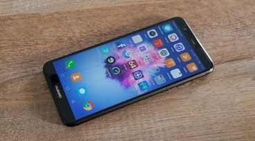 Huawei P Smart Review : Εντυπωσιακό Mid-Range