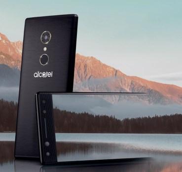 Το νέο Alcatel 5 Dual αποκλειστικά απο την COSMOTE