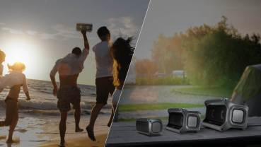 LG : Νέα Bluetooth ηχεία για το 2018