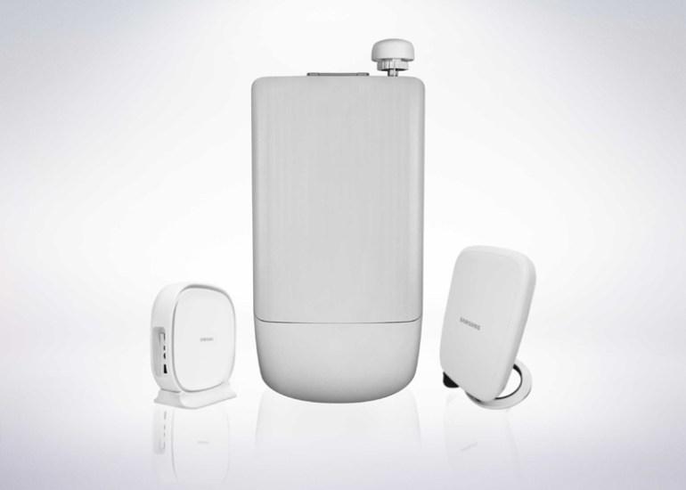 Η Samsung παρουσίασε τις πρώτες εμπορικές λύσεις 5G στο MWC 2018