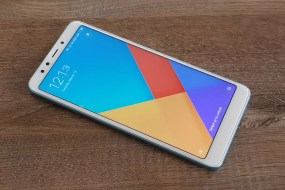 Xiaomi Redmi 5 Review : Το πιο ενδιαφέρον στην κατηγορία του