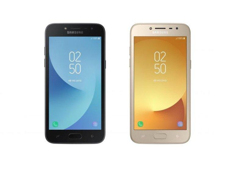Samsung Galaxy J2 pro σχεδιασμένο για μαθητές, χωρίς internet