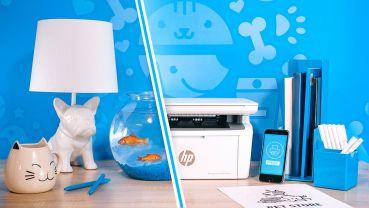 HP: Ο μικρότερος laser εκτυπωτής της κατηγορίας του