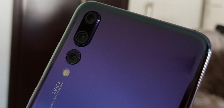 Το Huawei P20 Pro κατέκτησε το βραβείο Best Photo Smartphone 2018 από την TIPA