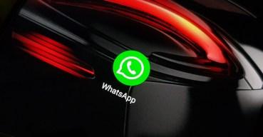 WhatsApp : backup στο Google Drive χωρίς περιορισμό στο μέγεθος