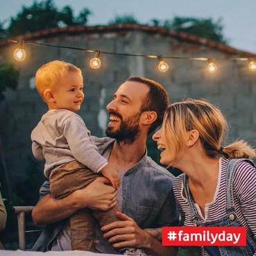 Η Vodafone στηρίζει την Ελληνική Οικογένεια, για ακόμη μια χρονιά