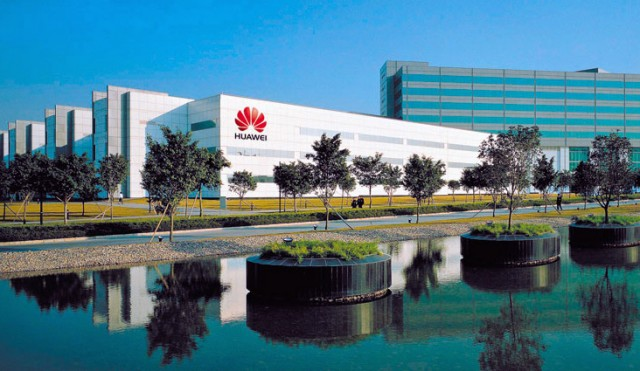 Η Huawei τιμήθηκε από τη Vodafone με το βραβείο «Προμηθευτή της Δεκαετίας»