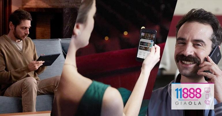 11888 giaola: Νέες υπηρεσίες και ψηφιακές δυνατότητες