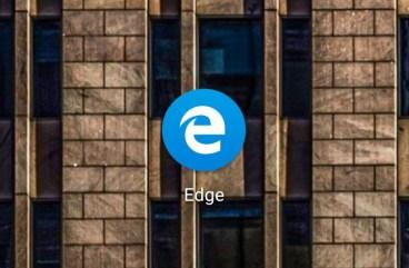 Ο Microsoft Edge υποστηρίζει AdBlock Plus στην Android έκδοση του.