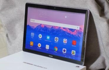 Huawei MediaPad M5 Review : Το κορυφαίο Tablet