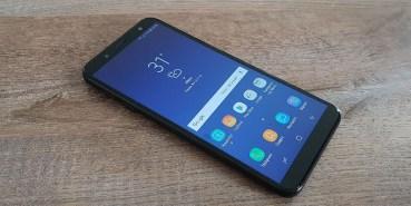 Samsung Galaxy J6 Review : Εστιάζοντας εκεί που έχει σημασία