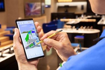 Το Galaxy Note 9 έχει την καλύτερη οθόνη σύμφωνα με το DisplayMate