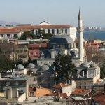 La moschea di Sokollu Mehmed Pacha