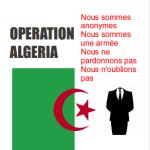 Operation: Algeria