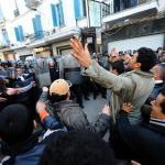 Muore Mohamed Bouazizi (rivolta in Tunisia, 5)