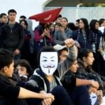 Tunisia: la rivoluzione del gelsomino