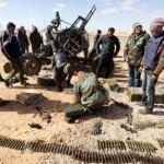 Libia: coinvolgimento americano e armi agli insorti