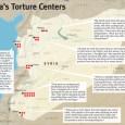 Cliccando sull'immagine raggiungerete la mappa interattiva preparata da Human Rights Watch riguardante i centri di tortura governativi in Siria. E adesso qualcuno dirà che sono menzogne o formulerà una frase […]