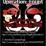 Operation: Egypt