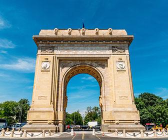 Bucarest en 3 dias