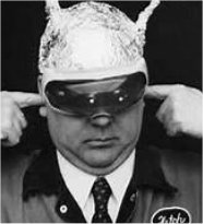 The History Of The Tin Foil Hat | In5D.com