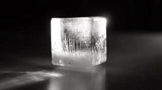 Freezing-particles
