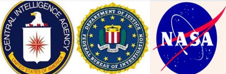 """The FCC, CIA, FBI, NASA and all of the other alphabet gangs were never part of the United States government. Even though the """"US Government"""" held shares of stock in the various Agencies. (U.S. V. Strang , 254 US 491, Lewis v. US, 680 F.2d, 1239)"""