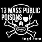 13 Mass Public Poisons
