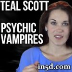 Psychic Vampires - How to Recognize and Protect Yourself From an Energy Vampire
