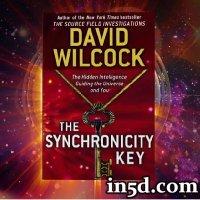 David Wilcock: The Synchronicity Key