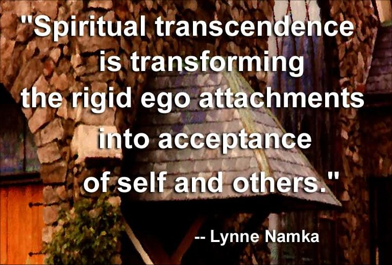 Do You Know Someone Who Is Hiding Their Spirituality?