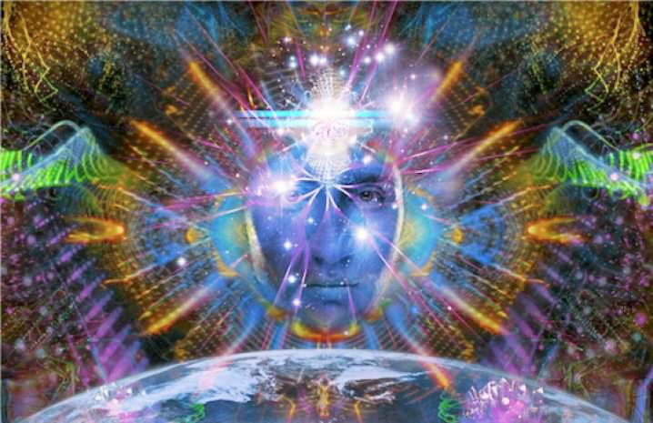 Am I of Higher Frequency?